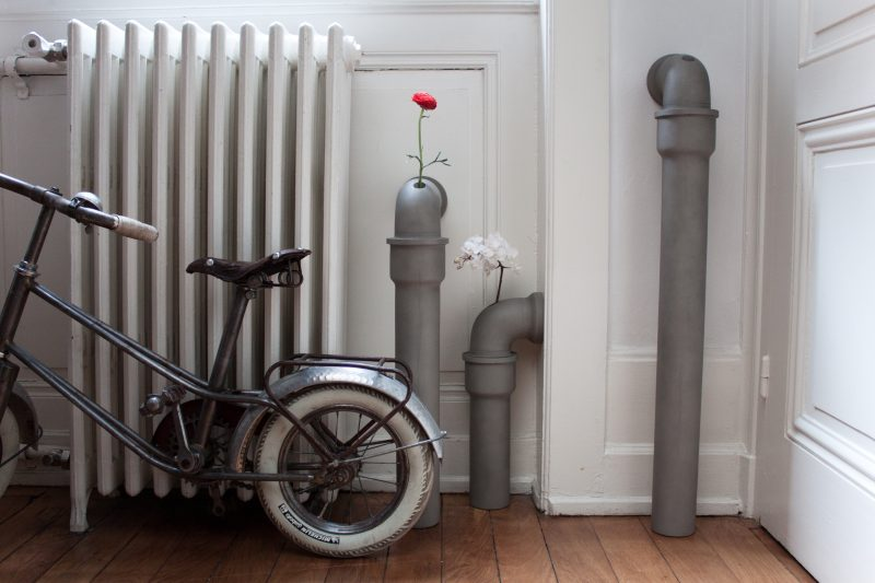 бетонные трубы