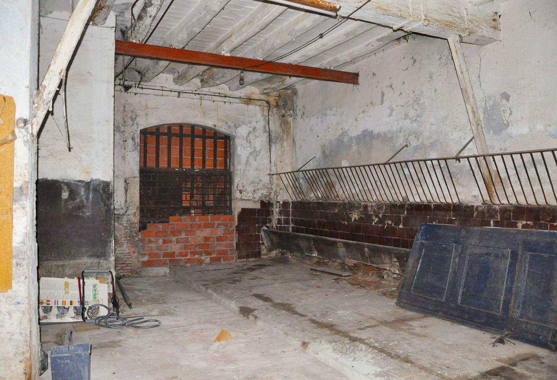 Дом в стиле лофт реставрация