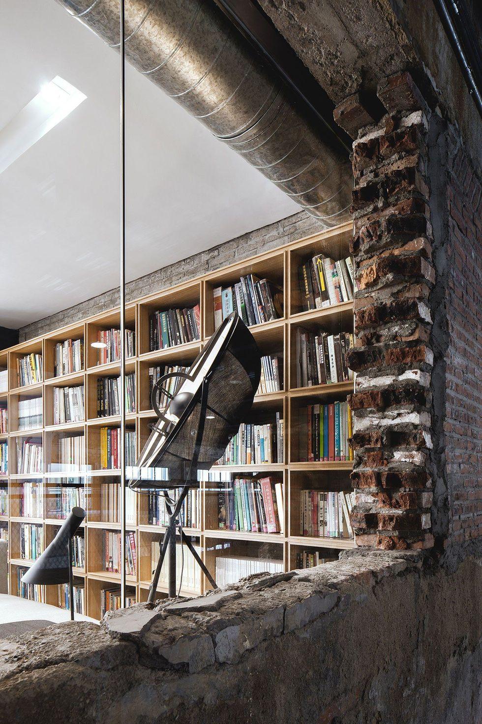 библиотека офиса