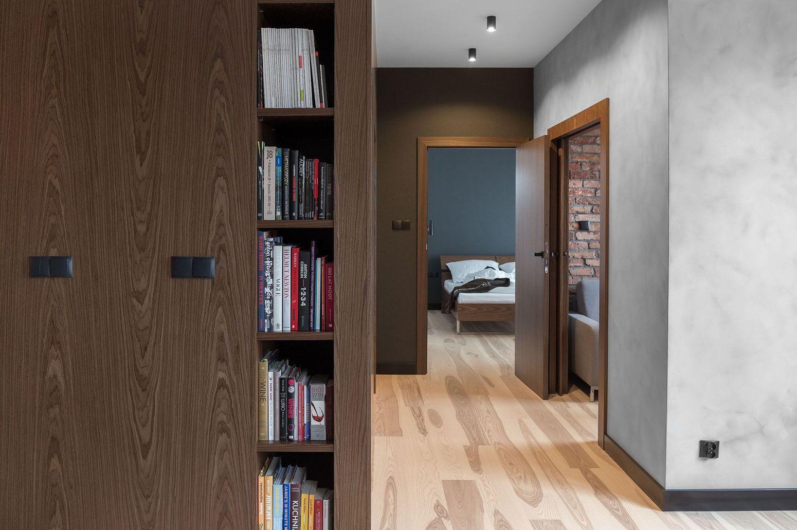 Уютный лофт. Квартира, в которой хочется жить.