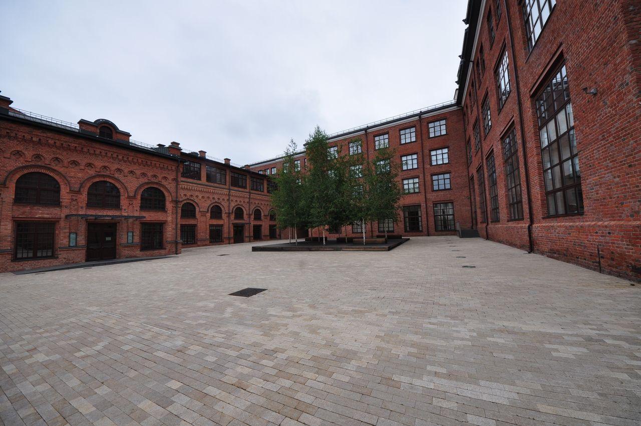 Бизнес-центр «Фабрика Станиславского» 4