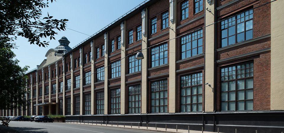 Бизнес-центр «Фабрика Станиславского» 5