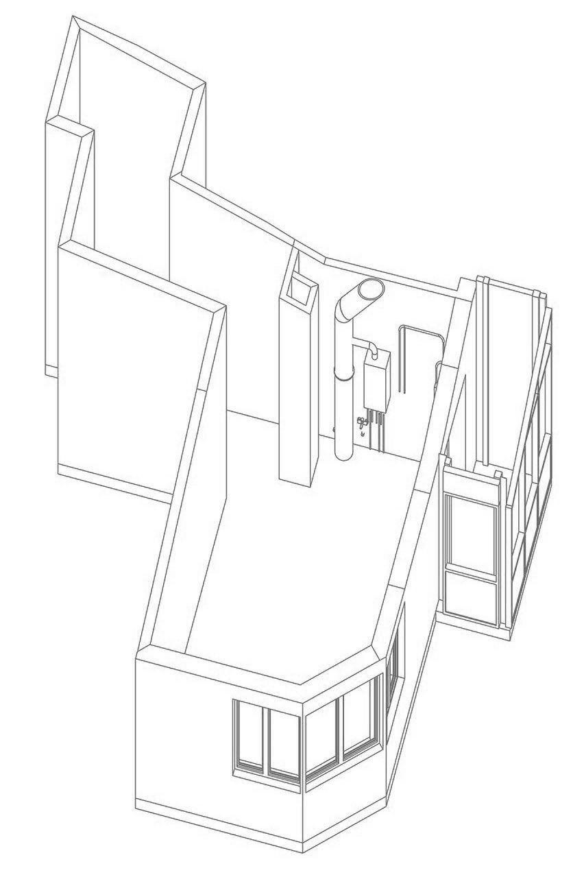 план лофт мансарды 4