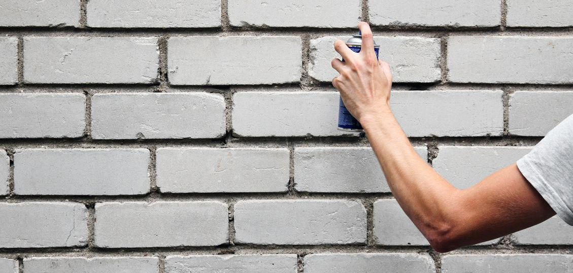 кирпичная стена своими руками лофт